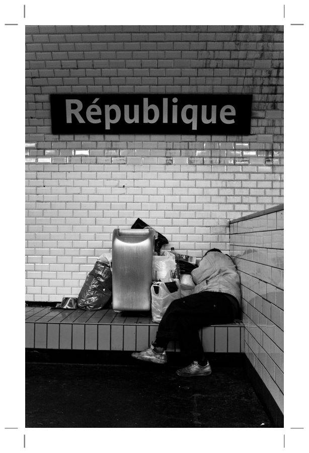 Sous la bienveillance de la République !!
