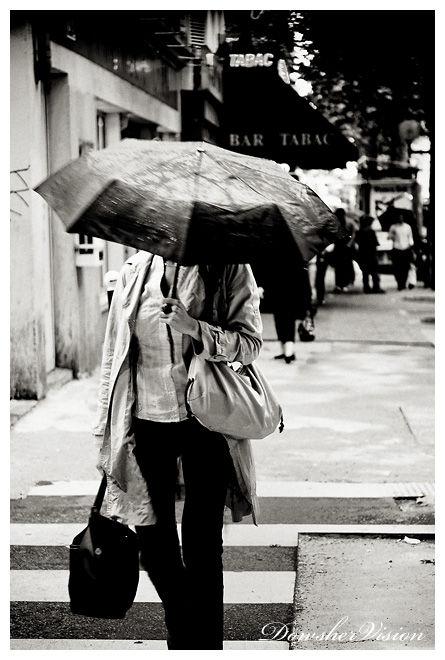 Le Coup du Parapluie 2