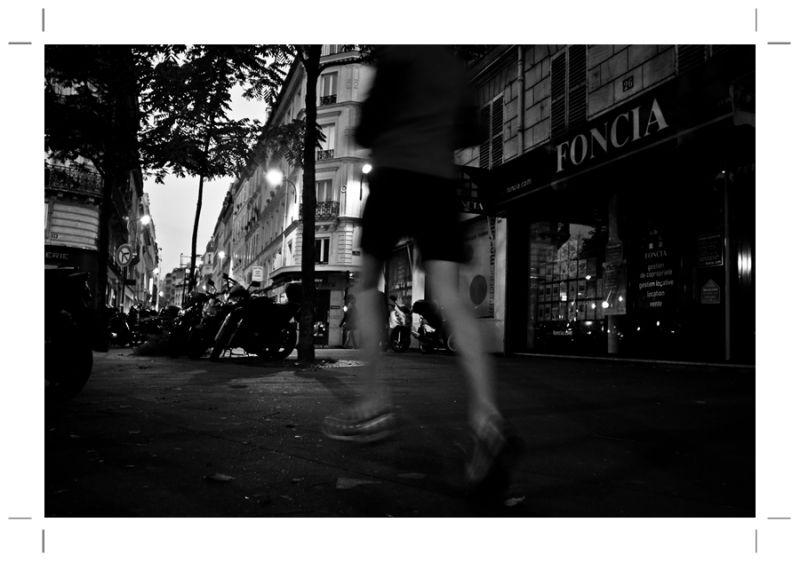 26 Boulevard Voltaire 75011 Paris 8:00