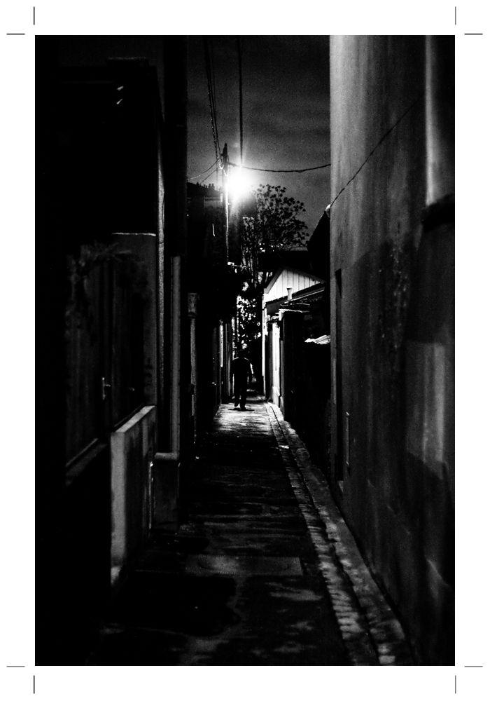 Vision nocturne  5