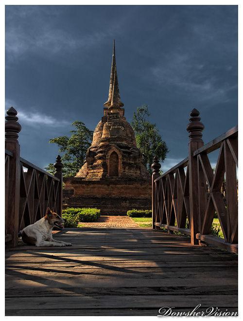 Sightseeing (02) - Thailand