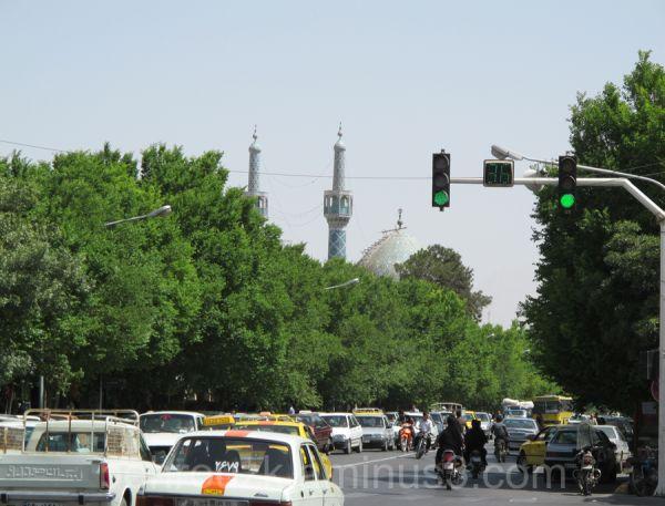 خیابان امام