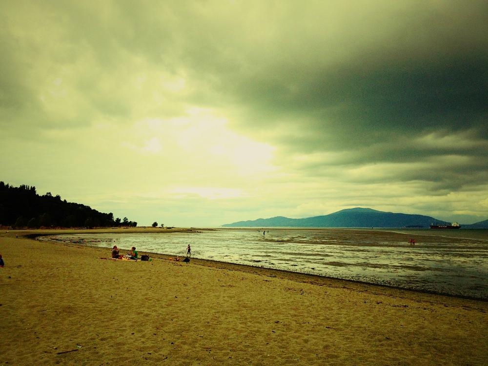 Kits beach