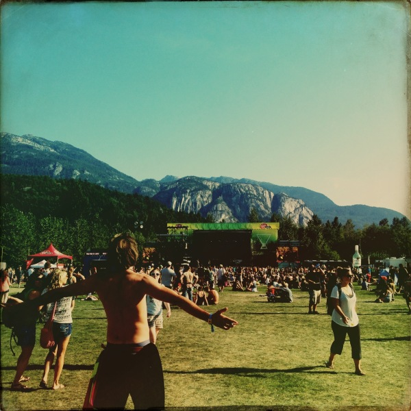 Squamish Valley Music Festival