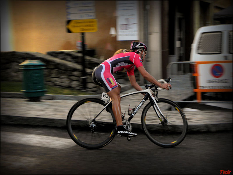Tour cycliste féminin international d'Ardèche