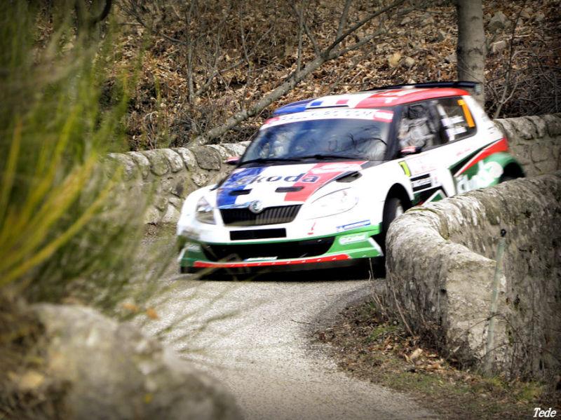 Rallye Monte Carlo 2011