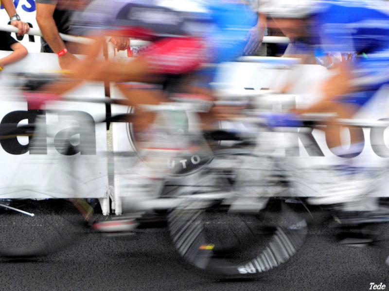 Le sprint