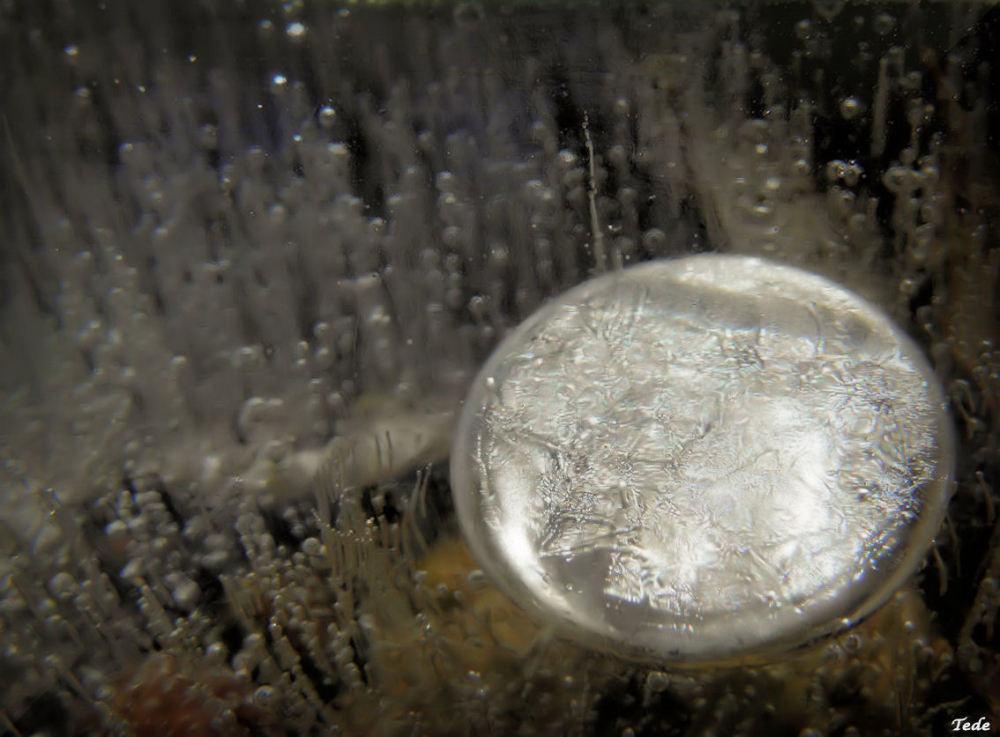 Planète  de  glace...
