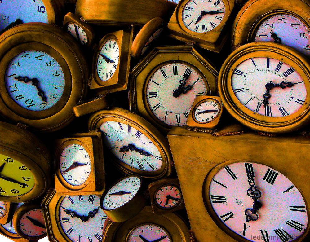Oeuvre d'art gare St-Lazare Paris