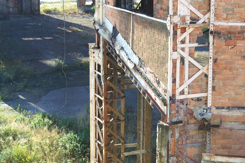 Friche / Industrial wasteland