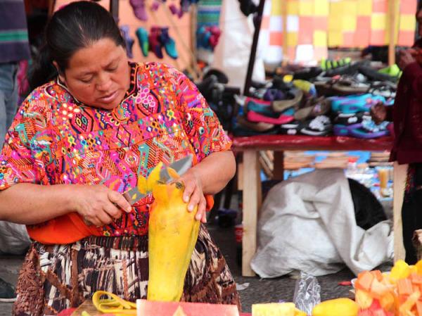 guatemala papaye
