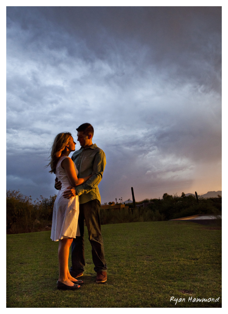 Tucson Wedding Photography by Hammond/Preuss