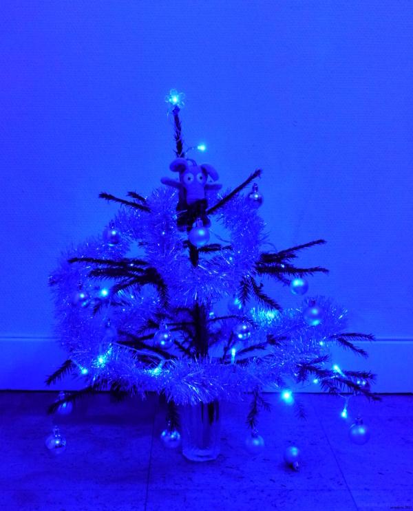 Wagner's Christmas