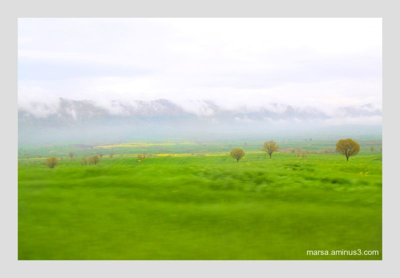 nature of Iran