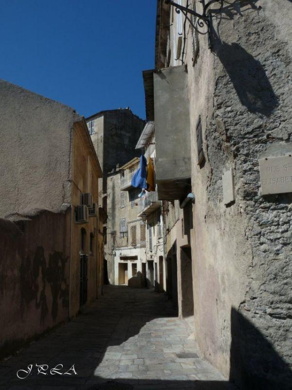 Ombre et Lumière #3 (Bastia)