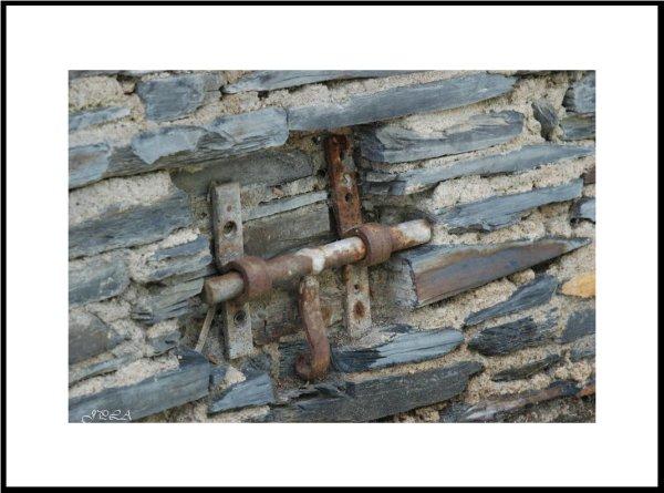 Trésor de vieux mur #2