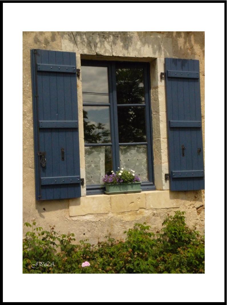 A St Germain (hameau dans le 49)...