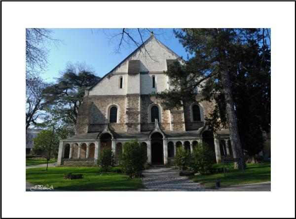 Au Musée St Jean #6