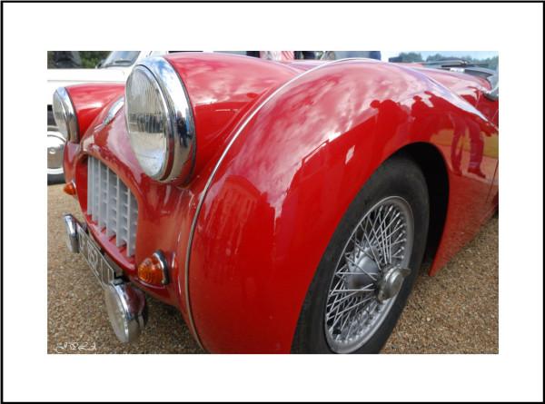 Reflets sur anciennes carrosseries #10