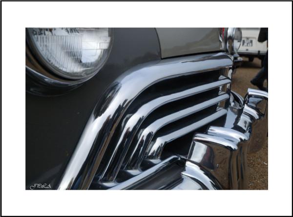 Reflets sur anciennes carrosseries #19
