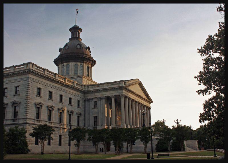 SC Capitol