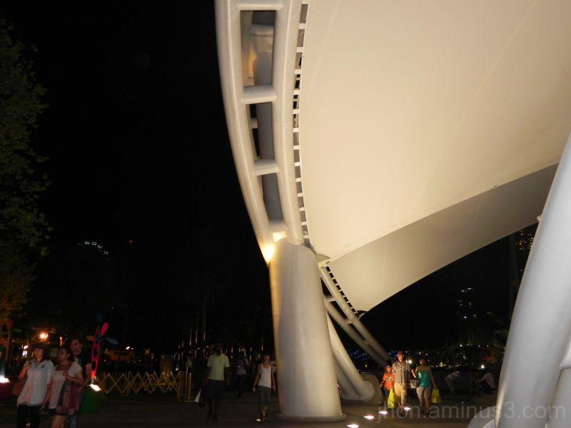 Esplanade Night Scene 5