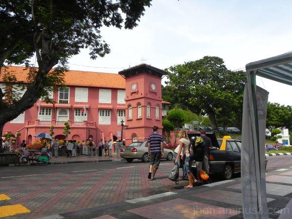 Malacca 20/06/2010 - 22/06/2010