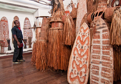 Asmat Art   part 4