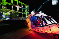Enlighten festival - part 4