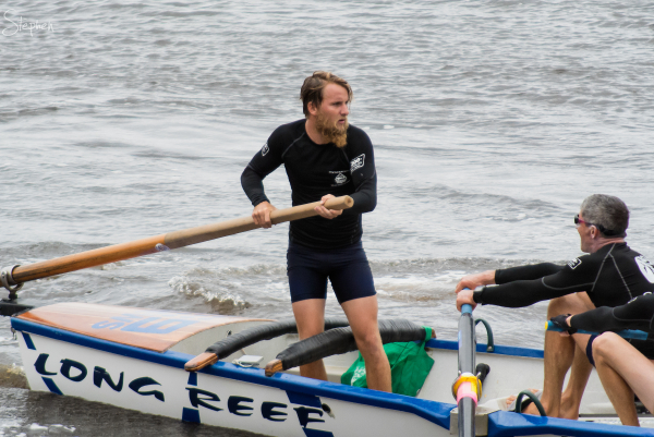 Long Reef competes in George Bass Surf Marathon