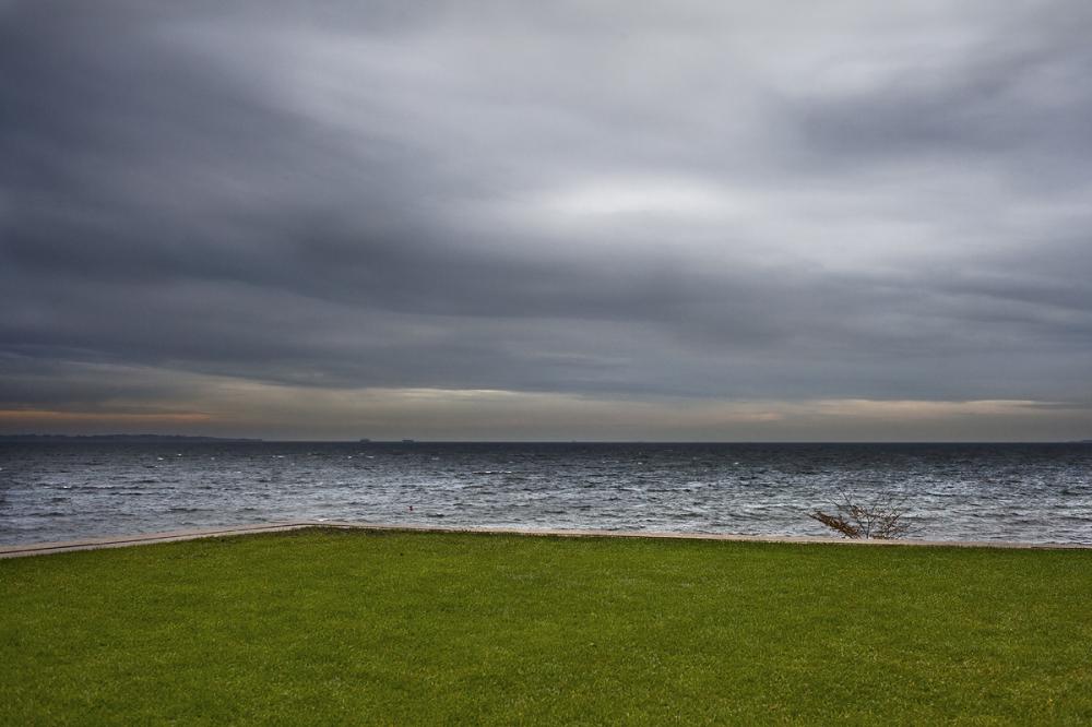 Danish Landscape III