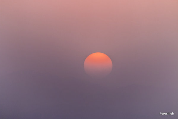 Sunset lll