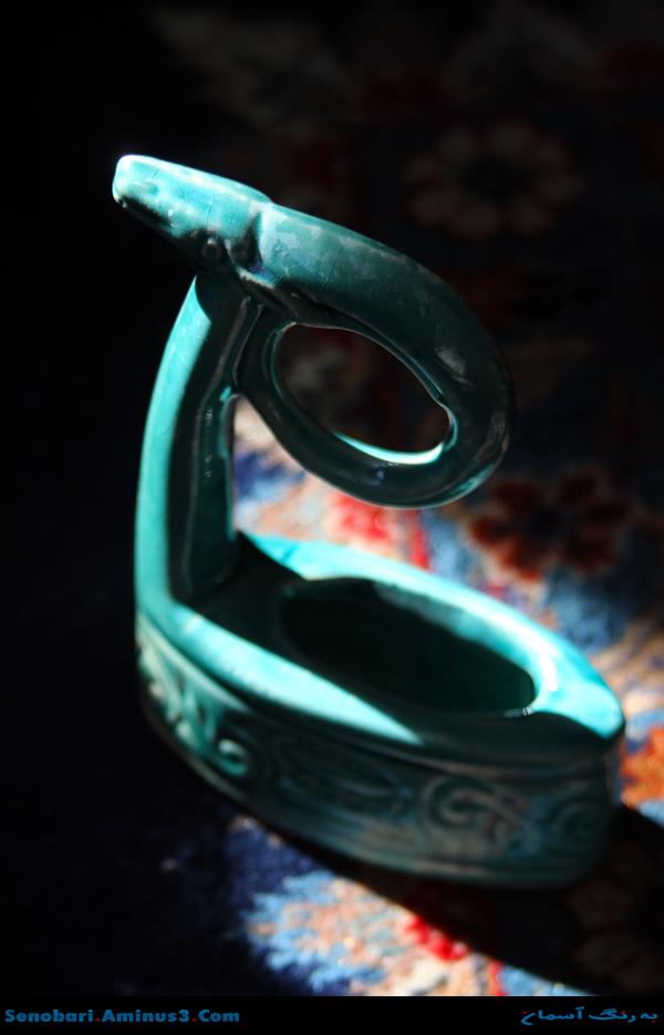 بزکوهی صنایع دستی ایرانی Iranian handicrafts