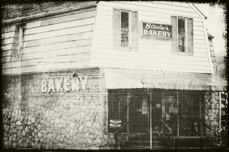 Stanley's Bakery