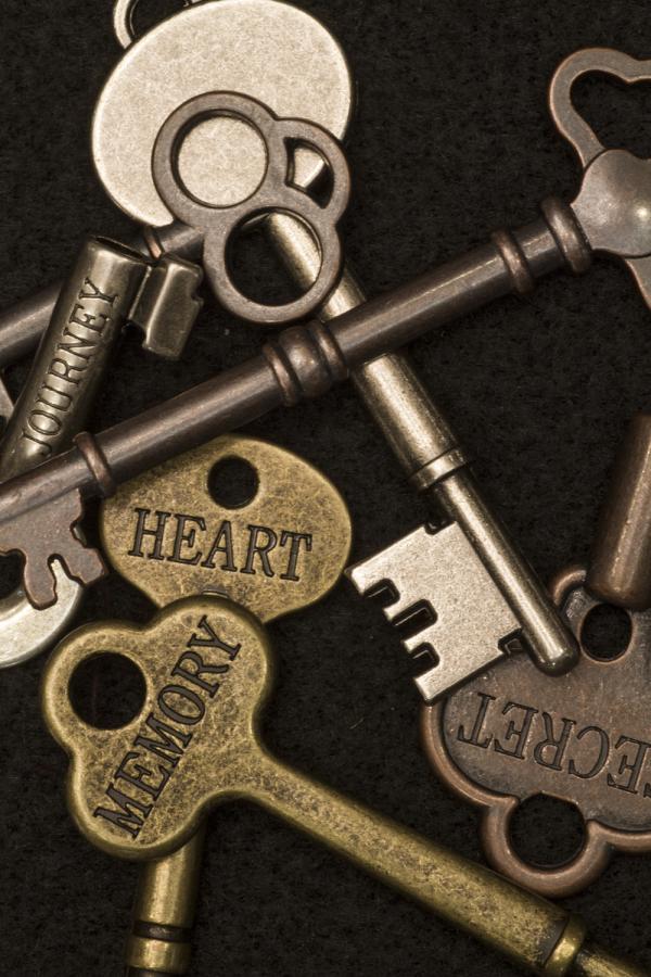 Unlock My Door