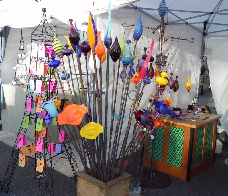 Bellevue arts fair
