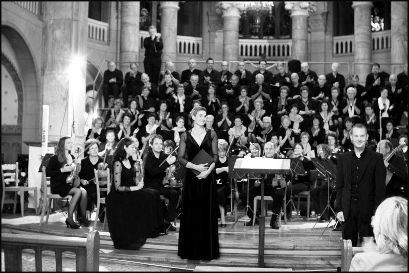 Concert de Montreux - 20 mai 2011