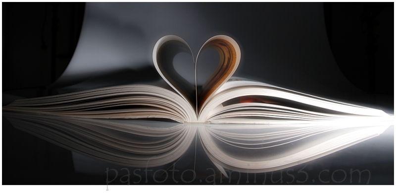 symmetry , paper , heart
