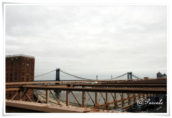 brooklyn bridge , NY