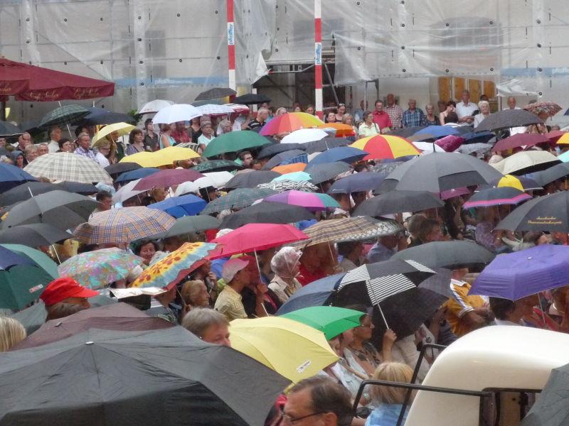 Umbrella's