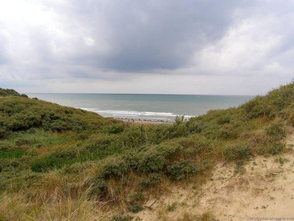 Dunes d'Hardelot