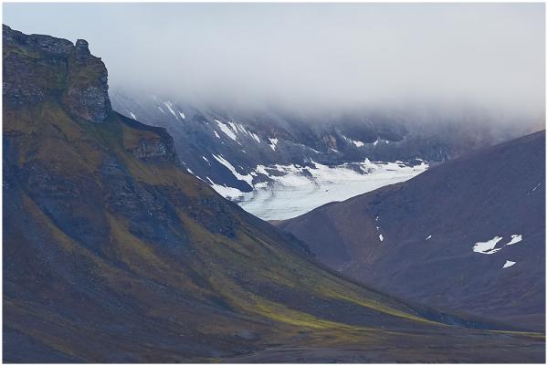 Teravmäed / Svalbard