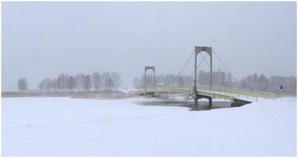 Roosisaare sild Võrus