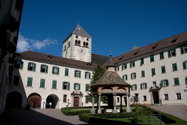 Bolzano and surroundings 58