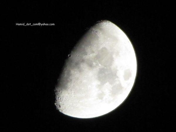 Moon in good mood :D