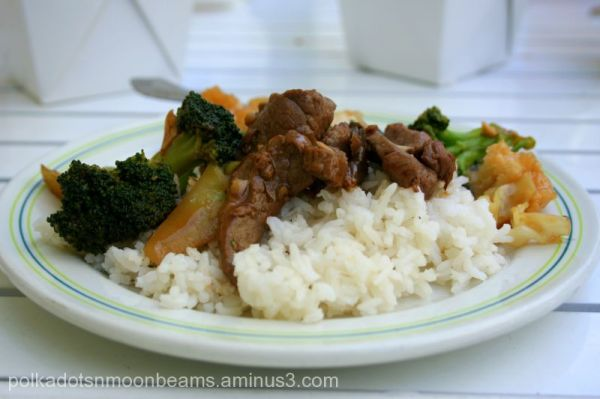 Chinese cuisine food Bermuda island summer