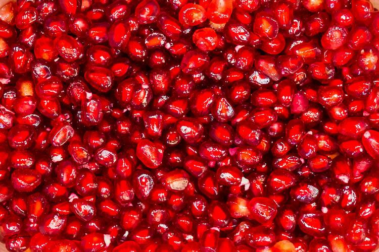 Anar, Pomegranate, Patern,  Iran
