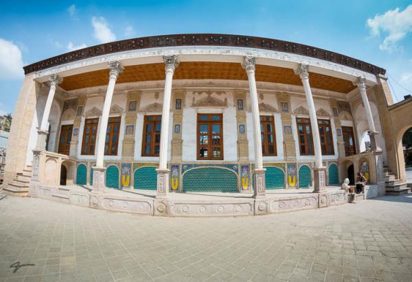 Masoudie Housem , Tehran, Baharestan, Cafe Masoudi