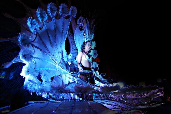 desfile carnaval de Vinaròs