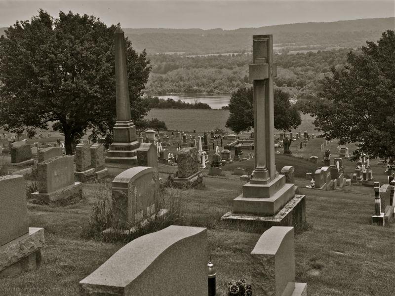 Mt Zion Cemetery